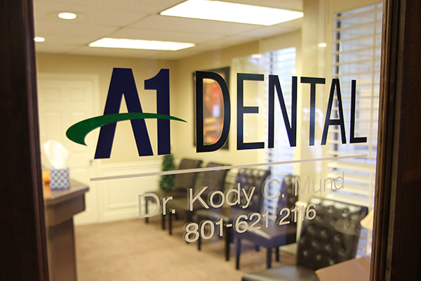 New Dental Patients in Ogden, UT - Welcome to A1 Dental